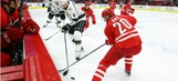 Hurricanes LIVE To Go: Kings score trio late in the third  to mark Canes' 5th consecutive loss