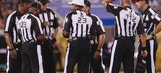 NFL officials don't have much to lose in Week 17