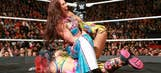 Will Mickie James Be on WWE SmackDown, January 17?