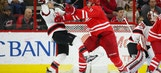 Hurricanes LIVE To Go: Not enough offensive zone chances lead to the Canes falling to the Devils