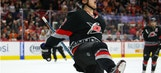 Hurricanes LIVE To Go: Aho with a Hatter to Lead the Canes to Victory
