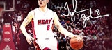 My Signature: Miami Heat's Tyler Johnson