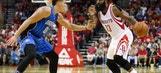 Magic Wands: Orlando Magic vs. Houston Rockets