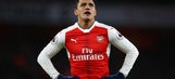 Alexis Sanchez pleads guilty to tax fraud in Spain after paying back taxes