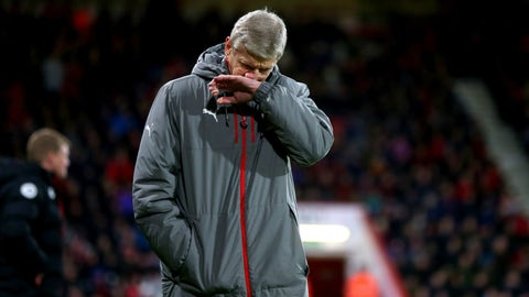 Will Arsene Wenger get the tactics right?