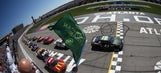 Full entry list for Monster Energy Cup Series at Atlanta Motor Speedway