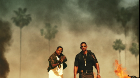 "Dallas Cowboys (13-3): ""Bad Boys II"""