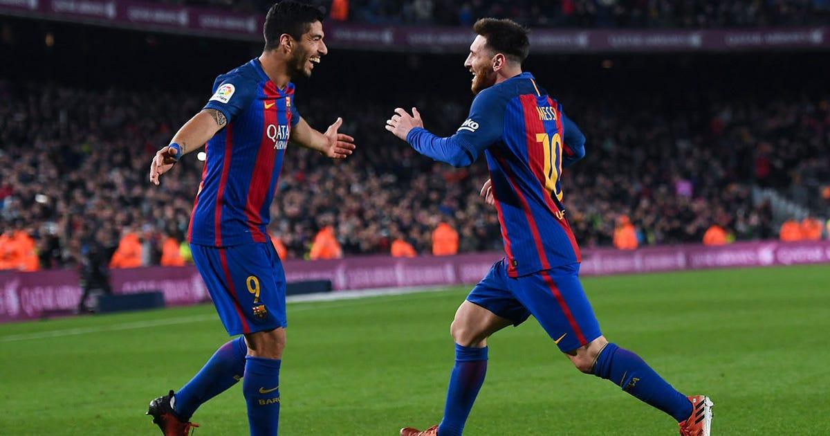 Como ver Athletic Bilbao vs. Barcelona: Horario, canales