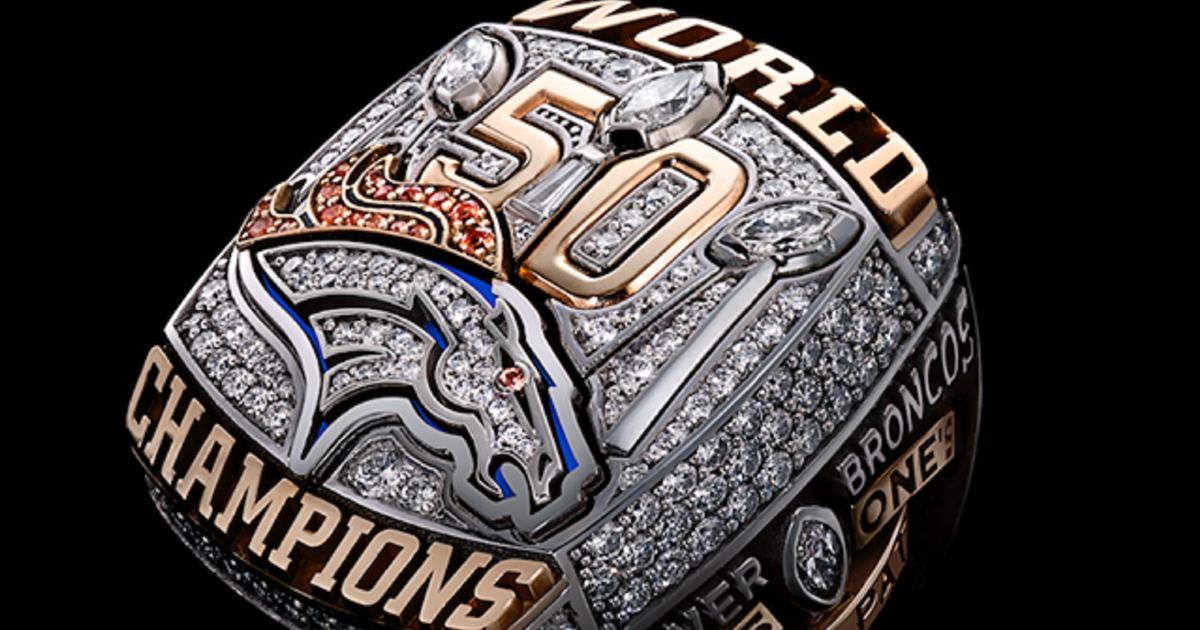 Super Bowl Ring Kaufen