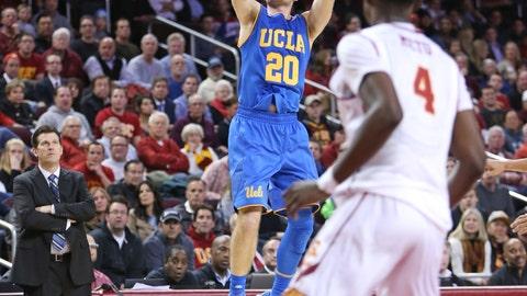 Game of the weekend: UCLA at Arizona