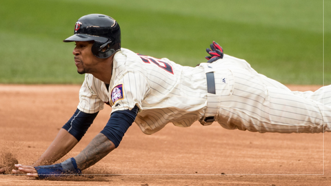 Byron Buxton - Twins - OF