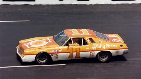 1978, Cale Yarborough