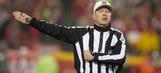 Report: Referee Travis Kelce criticized will officiate Super Bowl