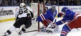 New York Rangers: Determining Fiercest Rivals