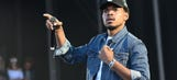 Chance the Rapper once took everyone on the Warriors to a trampoline park