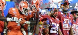 Can Clemson disrupt Alabama's dynasty with first title in 35 years?