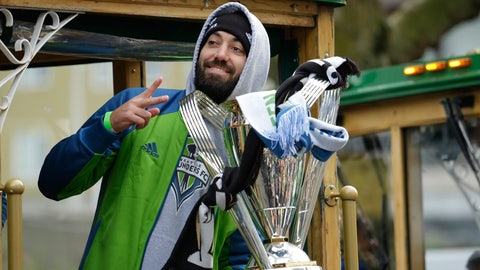 The Sounders clap back, win an MLS Cup and send Portland NSFW message in return