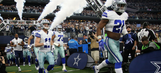 PHOTOS: Cowboys host Packers in playoff showdown