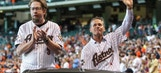 Jeff Bagwell: Presenting the next Astros' Hall of Famer