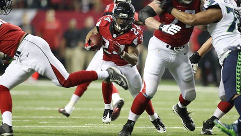 RB Devonta Freeman