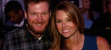 Dale Earnhardt Jr. gets married to Amy Reimann on New Year's Eve