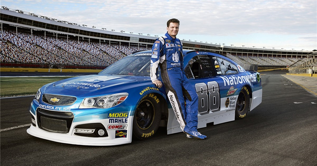 Image result for Dale Earnhardt Jr.