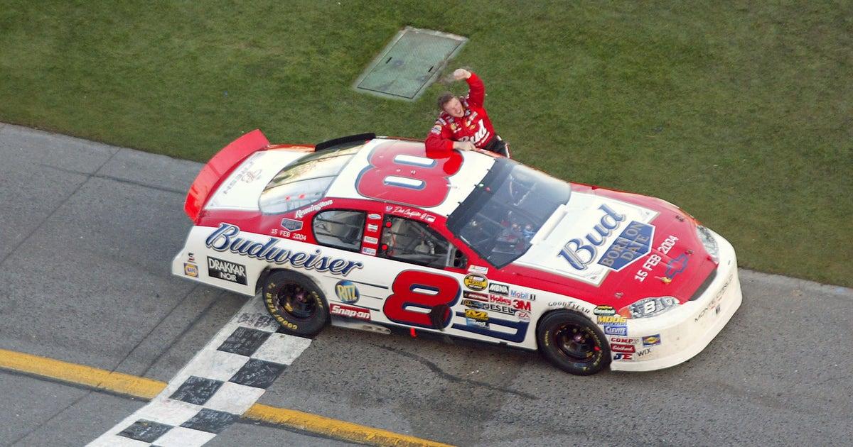 It's true: Dale Earnhardt Jr. never saw Daytona 500 live ...