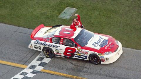 Dale Earnhardt Jr., 2 (2004, 2014)