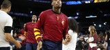 DeAndre Liggins could be the Cavaliers' unlikely NBA Finals X-factor