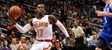 Hawks LIVE To Go: Atlanta's hot streak continues with win over 76ers