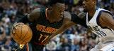 Hawks LIVE To Go: Schroder, Hardaway Jr. lead Hawks past Mavericks