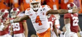The 5 best quarterbacks of the 2017 NFL Draft