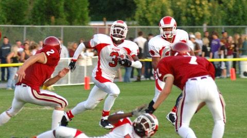 Desmond Trufant, CB, Atlanta Falcons