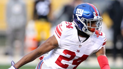 Eli Apple, CB, Giants