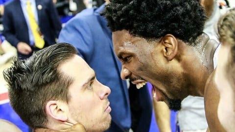 Philadelphia 76ers: 34 years