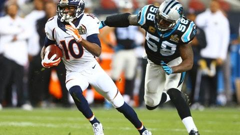 Thomas Davis, LB, Panthers (UFA)
