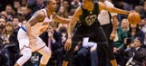 Giannis, Bucks can't complete home-and-home series sweep of Knicks