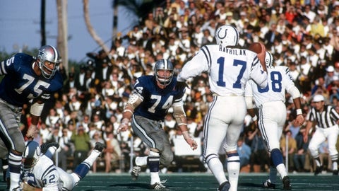 1970 Baltimore Colts (Super Bowl V)