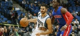 Report: Pistons, Timberwolves discussed Ricky Rubio for Reggie Jackson trade
