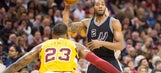 Betting odds for every potential NBA Finals matchup