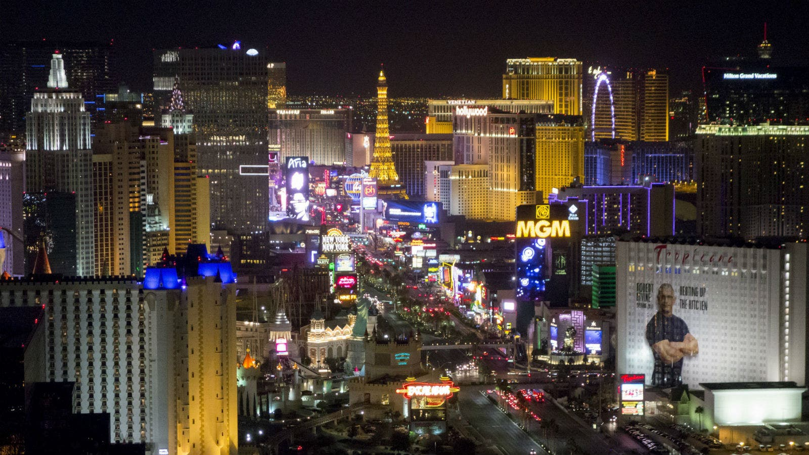 Starbucks barista beats sharps, wins $900k in Las Vegas