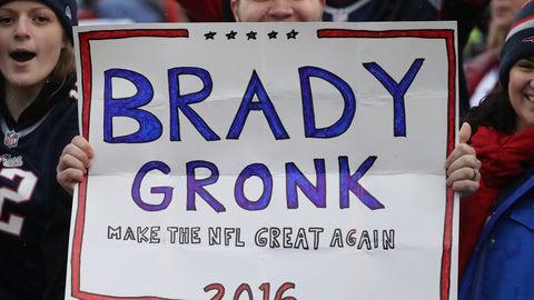 New England Patriots: fate