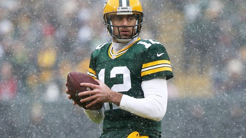 Green Bay Packers: 10.5 wins (UNDER)
