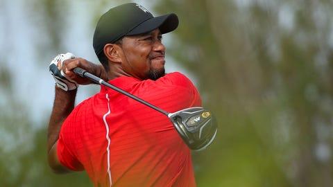 Feb. 23-26: Honda Classic at PGA National in Palm Beach Gardens, Fla.