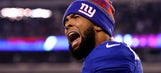 The Packers finally fixed the wall Odell Beckham Jr. allegedly punched