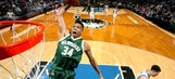 What does Giannis Antetokounmpo have to do to prove skeptics wrong?