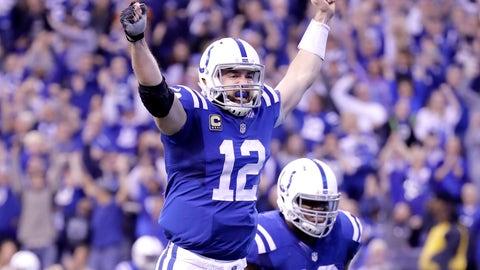 Colts 24 - Jaguars 20