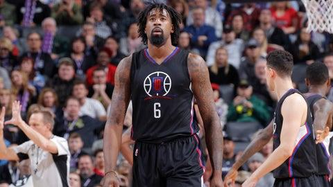 BAD: Los Angeles Clippers Black Alternates