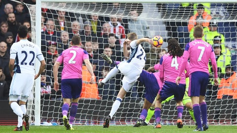 It might be time to bury Sunderland