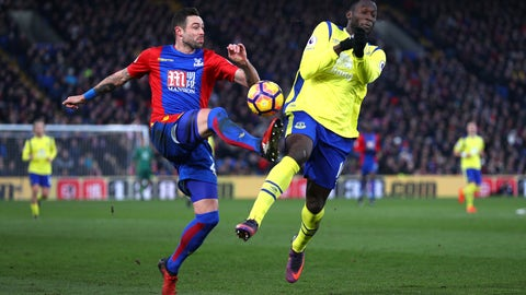 Remember when Crystal Palace were fun?